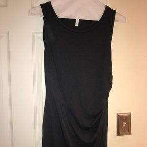 Leith sleeveless dress